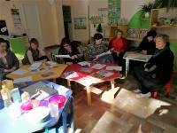 Развитие познавательного интереса детей через различные виды деятельности детей