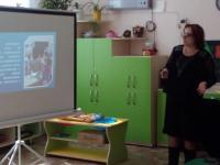 Педагогический  совет на тему : « Использование современных педагогических технологий в обучении дошкольников из опыта работы воспитателей МДОУ »