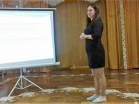 Педсовет «Организация работы в МДОУ по внедрению новых форм физического развития, привития навыков здорового образа жизни»