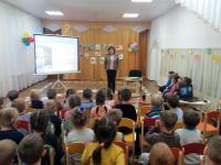 Литературный досуг «Друг детей Н.Н. Носов»