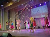 В Джанкое прошел форум педагогов дошкольного образования