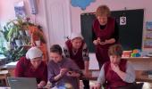 Обучение помощников воспитателей МДОУ с применением дистанционных образовательных технологий.